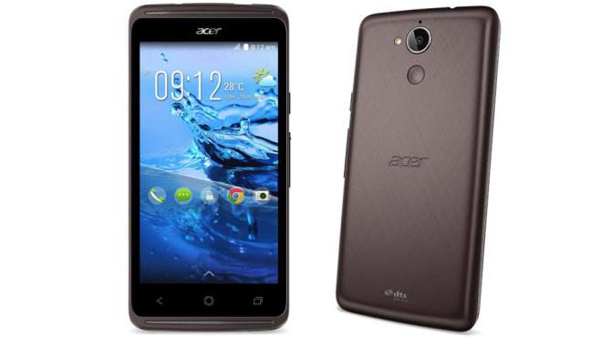 Acer Liquid Z410 ©Acer