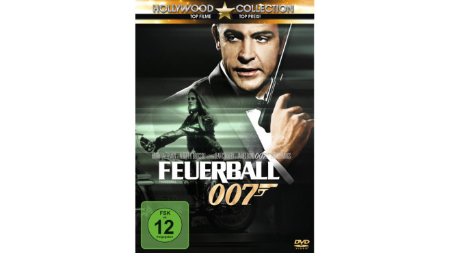 Feuerball ©MGM