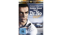 James Bond jagt Dr. No © MGM