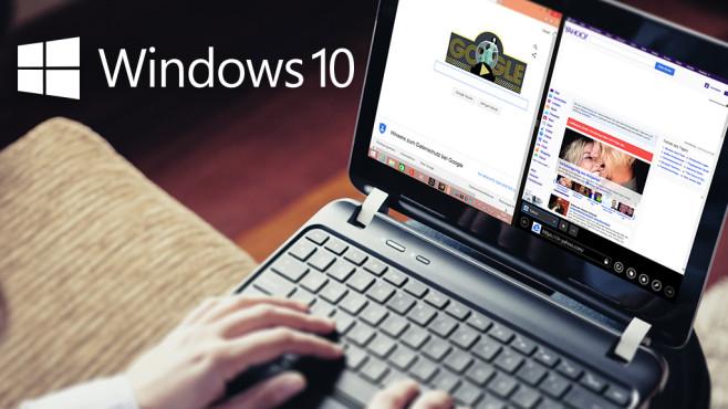 Windows 10: Gelöste und ungelöste Windows-8-Probleme Bedientechnisch ist vieles neu – doch ist alles gut? Lesen Sie, welche Windows-8-Ärgernisse der Vergangenheit angehören. ©Microsoft, daviles – Fotolia.com