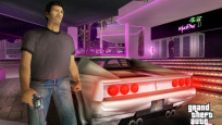 GTA – Vicy City © Rockstar Games