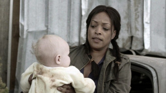 Szene aus Z Nation: Kellita Smith © RTL 2