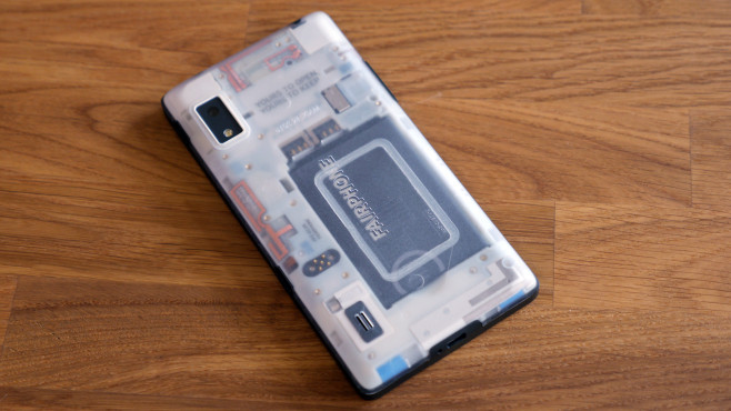 Fairphone 2 © COMPUTER BILD