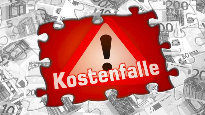 Kostenfalle So viel kostet die Datenautomatik ©bluedesign - Fotolia.com