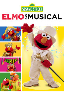 Elmo - Das Musical © Studio Hamburg Enterprises