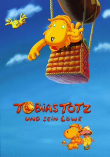 Tobias Totz und sein Löwe © Warner Home Video