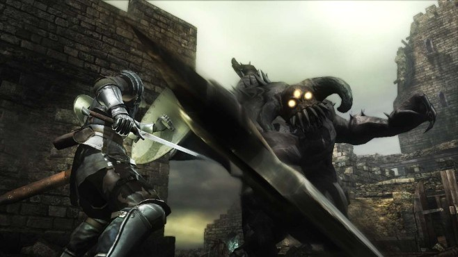 Demon's Souls ©From Software