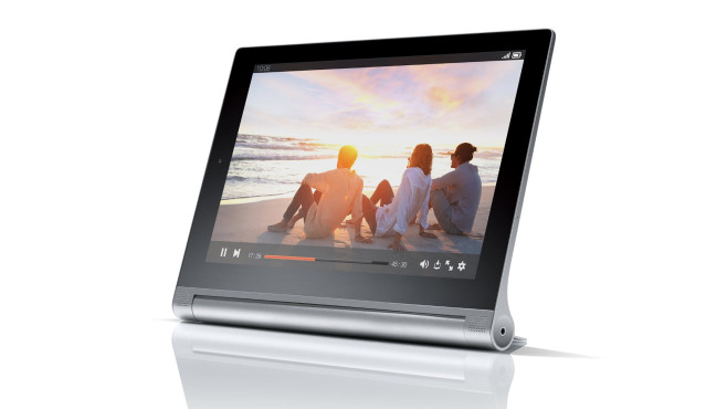 Lenovo Yoga Tablet 2 10 (59426282) © Lenovo