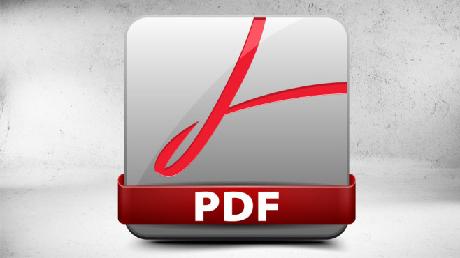 Adobe PDF ©Adobe, COMPUTER BILD