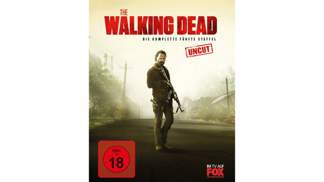 Amazon-Bestseller: Platz 1 © The Walking Dead/amc, Frank Darabont