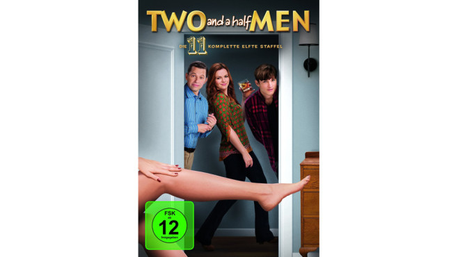 Amazon-Bestseller: Platz 13 © Two and a half Men/Warner Bros. Television, Lee Aronsohn, Chuck Lorre