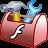Icon - SWF & FLV Toolbox