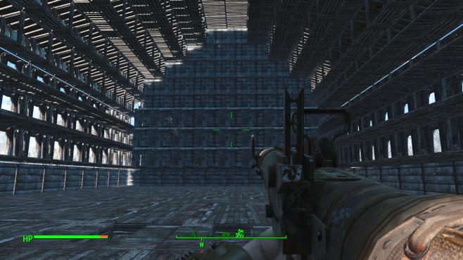 Fallout 4: Settlements ©Bethesda/Reddit/LordBullwerlytton