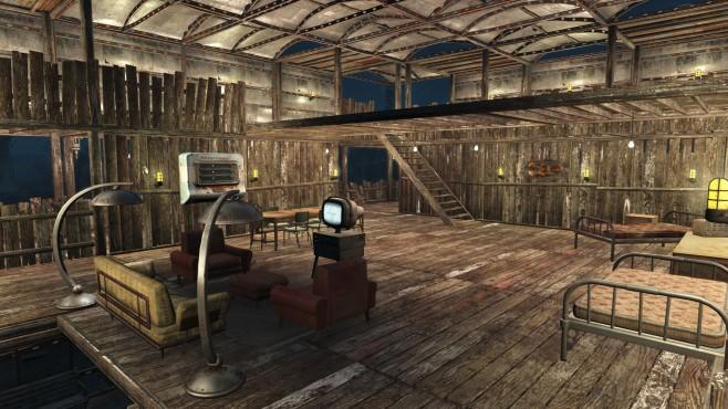 Fallout 4: Settlements ©Bethesda/Reddit/Brady8807