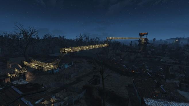 Fallout 4: Settlements ©Bethesda/Reddit/Hegarz