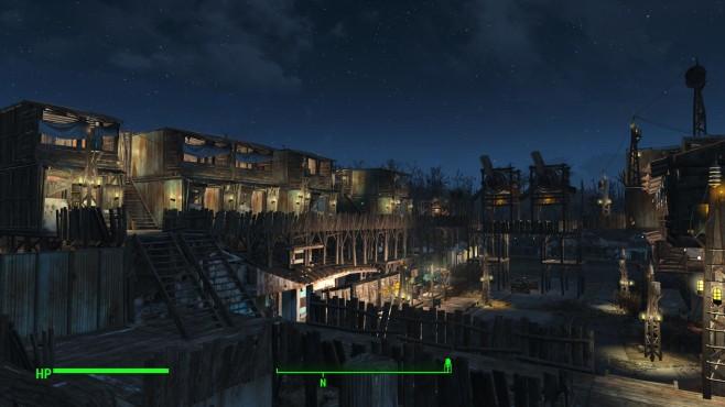 Fallout 4: Siedlungen ©Bethesda/Reddit/onlygiveupvote