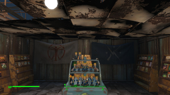 Fallout: Settlements ©Bethesda/Reddit/Crazedcholo