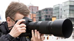 Nikon D5 ©COMPUTER BILD