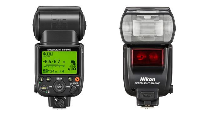 Nikon SB5000 ©Nikon