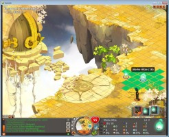 Screenshot 3 - Dofus