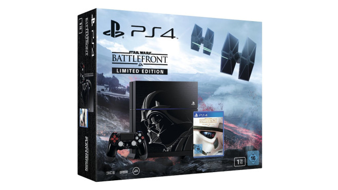 PS4: Star Wars © Sony