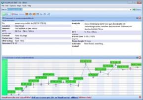 VisualRoute 2010 Lite Edition
