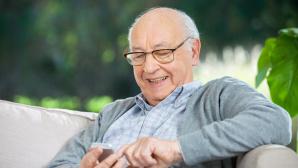 Smartphone: Welche Tarife sind sinnvoll für Senioren?