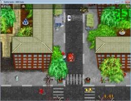 Screenshot 1 - Battle Tanks