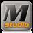 Icon - MixMeister Studio