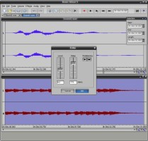 Screenshot 2 - Music Mixer