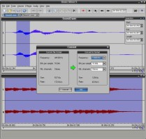Screenshot 3 - Music Mixer