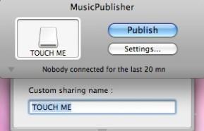 MusicPublisher (Mac)