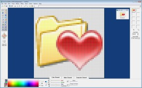 IconCool Editor