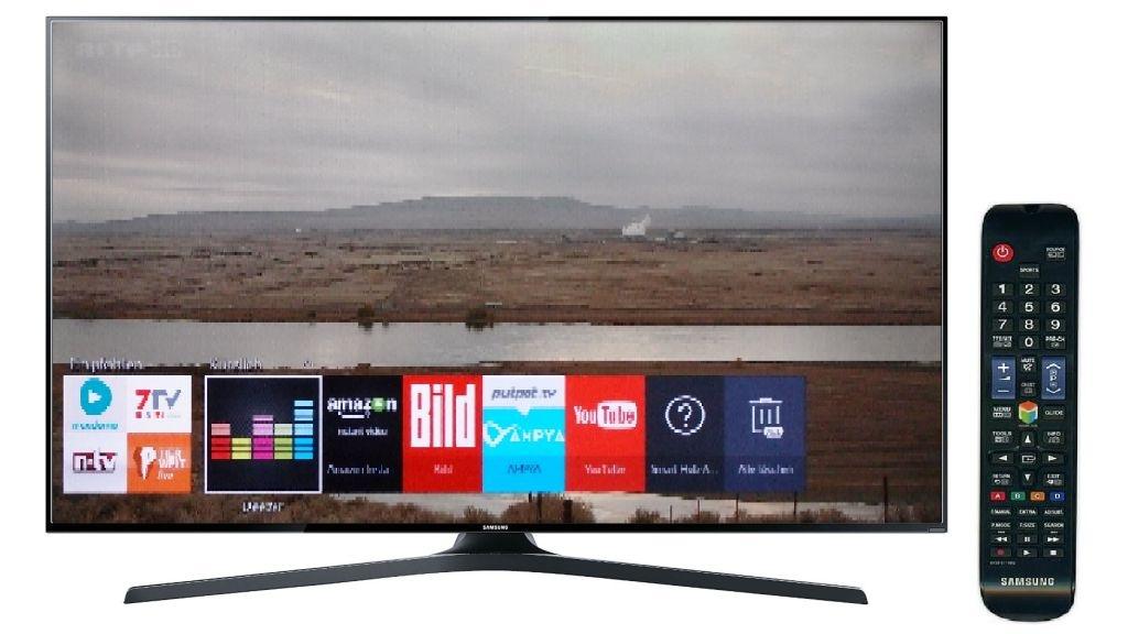 samsung tv ue40j6250 im test audio video foto bild. Black Bedroom Furniture Sets. Home Design Ideas
