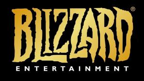Blizzard: Logo ©Blizzard