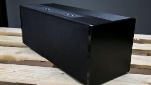 Silvercrest WLAN Multiroom Lautsprecher ©COMPUTER BILD