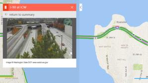 Bing Maps Kameras ©Bing Maps