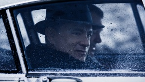 Szene aus Bridge of Spies: Tom Hanks © Twentieth Century Fox