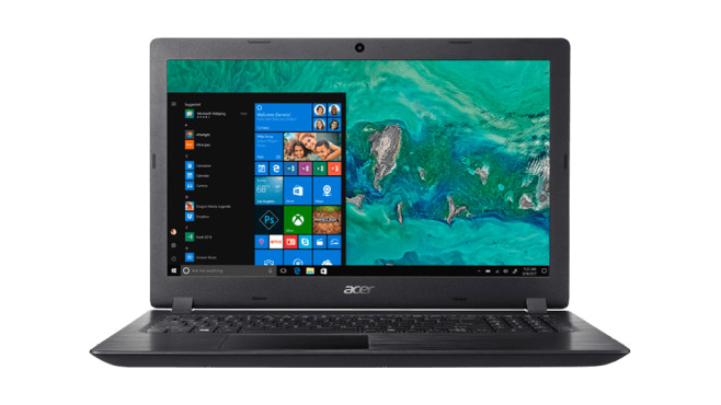 Acer Aspire 3 (A315-21G-933S) ©Saturn