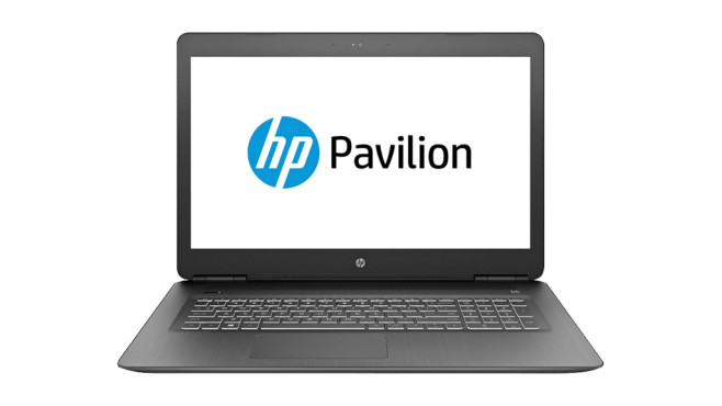 Hewlett-Packard HP Pavilion 17-ab330ng © Saturn