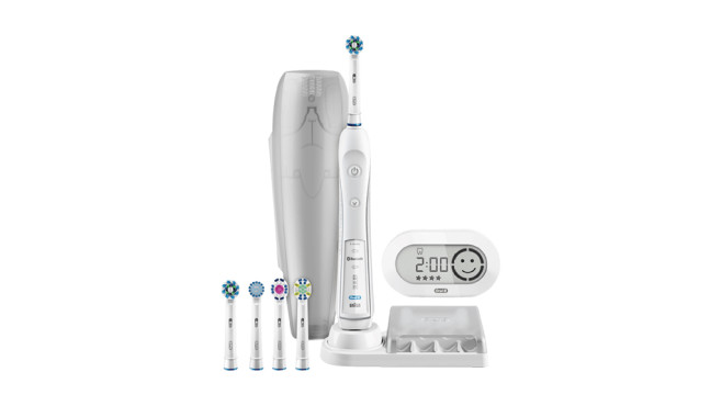 Oral-B Smart Series 6400 © Saturn