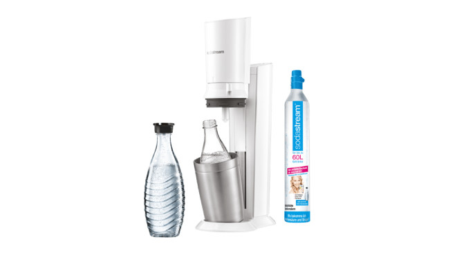 SodaStream Crystal 2.0 © Saturn