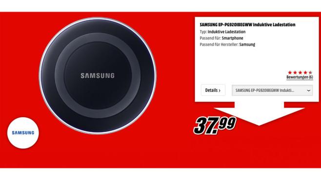Samsung EP-PG920IBEGWW ©Samsung