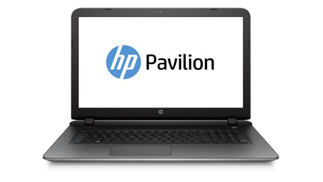 HP Pavilion 17-g110ng ©HP