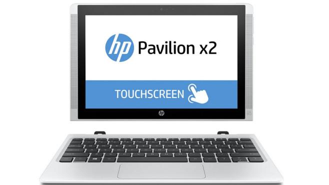 HP Pavilion x2 10-n200ng (N8J17EA) ©HP