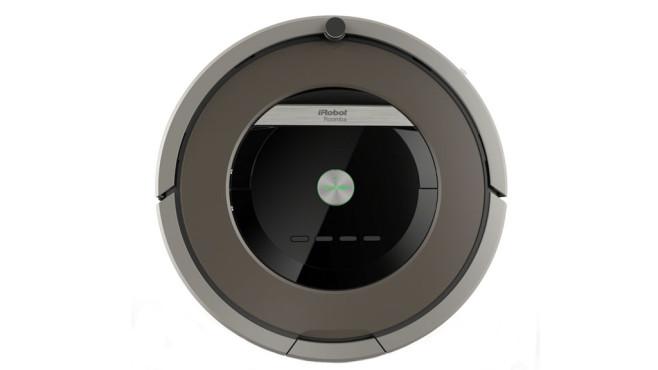 iRobot Roomba 871 ©iRobot