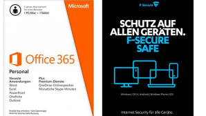 Office + F-Secure © Microsoft, F-Secure