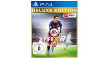 FIFA 16 � Deluxe Edition ©EA