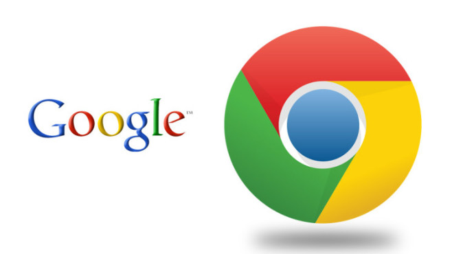 Google Chrome © Google