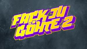 Fack ju G�hte Logo ©Constantin Film